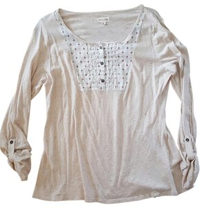 Maison Jules Top Cream