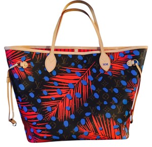 Louis vuitton palm spring 2016. collection Tote