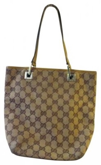 Preload https://item4.tradesy.com/images/gucci-fabric-hobo-brown-canvas-tote-178848-0-0.jpg?width=440&height=440