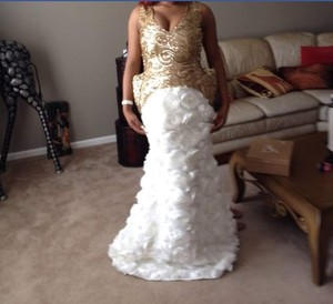 Prom Dress Wedding Dress