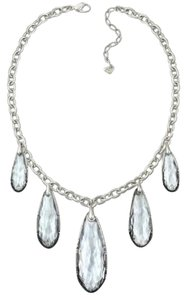 Swarovski Perfection Crystal Necklace