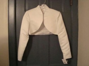 Medium Bolero Jacket - New