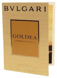 BVLGARI BVLGARI Goldea The Essence Of The Jeweller Eau de Parfum EDP Women