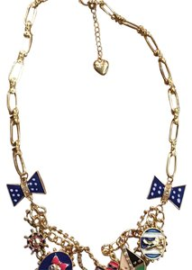 Betsey Johnson Nautica Nautical