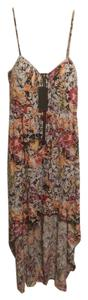 Floral Maxi Dress by Material Girl Brand