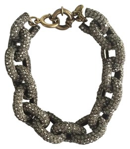 J.Crew Chain Link