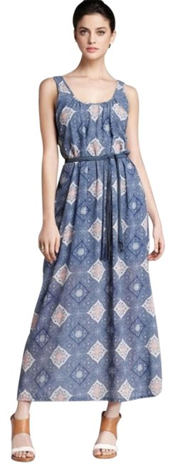 Preload https://img-static.tradesy.com/item/1788954/sanctuary-printed-chiffon-w-sea-shellsbraided-brown-leather-belt-mid-length-casual-maxi-dress-size-1-0-2-650-650.jpg