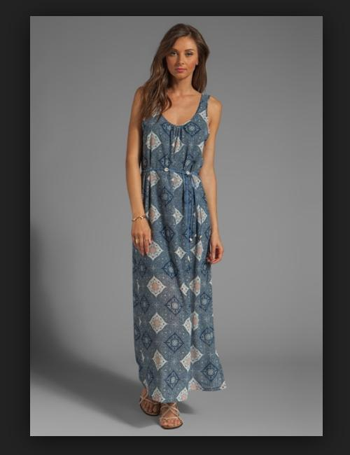Maxi Dress by Sanctuary Image 2