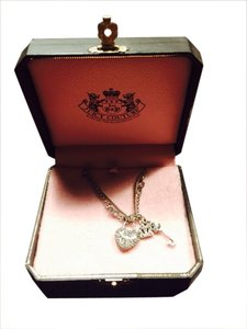Juicy Couture Juicy Couture Key Pendant