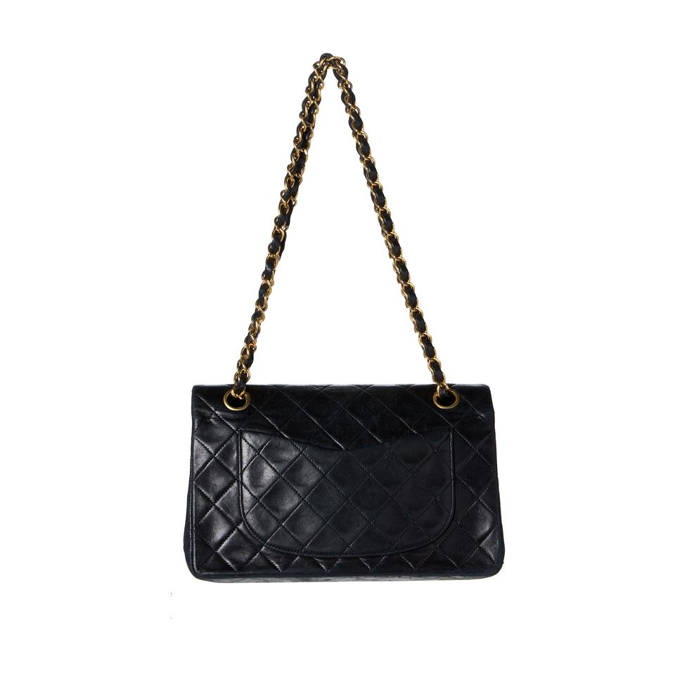 d4b2fd48525a Chanel Classic Iconic Lambskin Medium 2.55 Double Flap Bag. Stunning!  Shoulder Bag - Tradesy