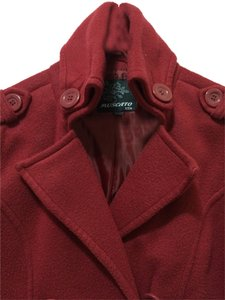 Muscato Red Jacket