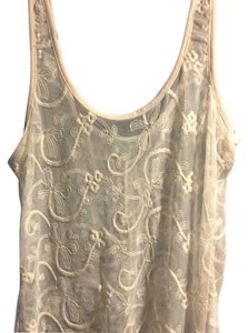 Maurices Top Ivory