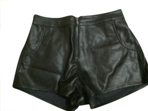 Sp Black Label Shorts Black