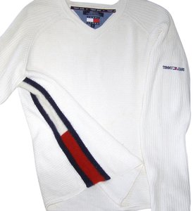 Tommy Hilfiger Stripes Throwback H Sweater