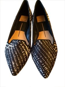 Dolce Vita Brigid Flat Calf Hair Nib New Flats