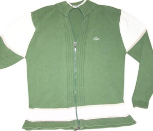 Lacoste Throwback Cardigan
