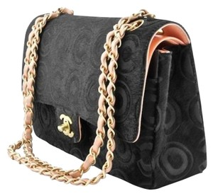 Chanel Coco Ponyhair Flap Shoulder Bag