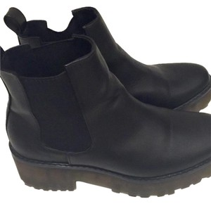 Divided by H&M Black Boots