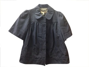 See by Chloé Light navy Jacket