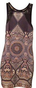 Forever 21 Tribal Dress
