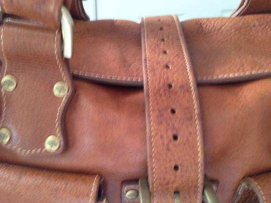 Mulberry Tote in Brown Image 2