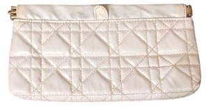 Big Buddha ivory Clutch