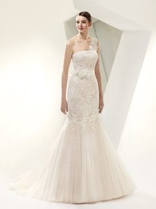 Enzoani Bt14-14 Wedding Dress