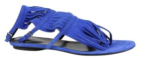Gucci 347285 Blue4325 Sandals