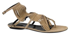 Gucci Gucci; 347285; Tan2754 Sandals