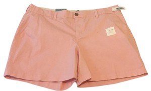 Old Navy Mini/Short Shorts Pink