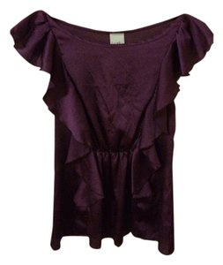 Karlie Top Purple