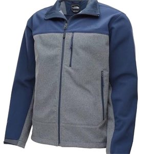 The North Face Cosmic Blue Heather/Cosmic Blue Jacket