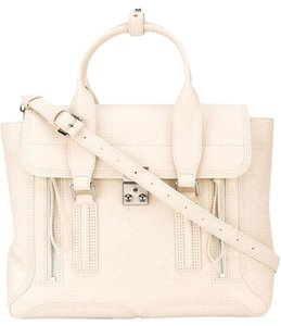 3.1 Phillip Lim Satchel in Milk