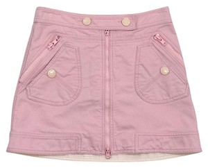 Marc Jacobs Pink Skirt
