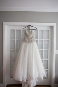 Allure Bridals Allure Couture - C244 Wedding Dress