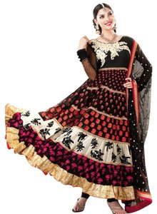 Utsav Fashion Anarkali Salwar Kameez Indian Dress