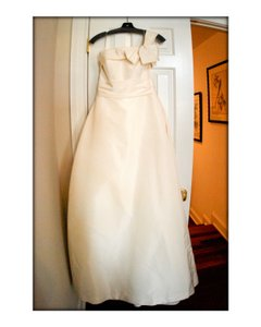 Amsale Blakely Wedding Dress