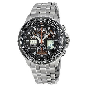 Citizen Citizen Skyhawk A-t Titanium Mens Watch