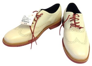 Cole Haan ivory Formal