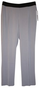 DKNY Trouser Pants Gray