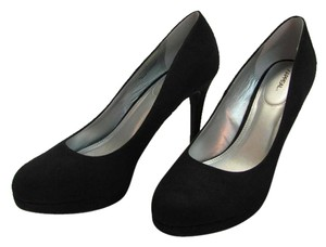 Xappeal New Size 9.00 M Black Pumps
