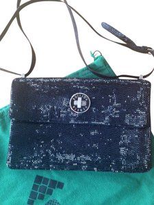 Bottega Veneta Beaded Shoulder Bag