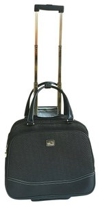 Nine Co by Nine West black Travel Bag