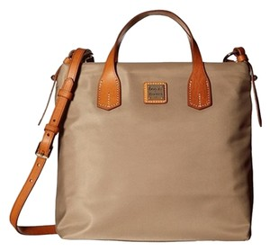 Dooney & Bourke Carrier Cross Body Bag