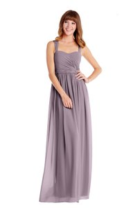 Donna Morgan Grey Ridge (dark Purple/gray) Donna Morgan Bailey Dress