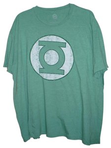 DC Comics Men Xxl 2xl T Shirt