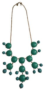 J.Crew J. Crew Bubble Necklace (From the original bubble necklace line, much heavier and more substantial than later versions)