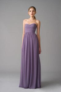 Monique Lhuillier Violet 450017 Dress