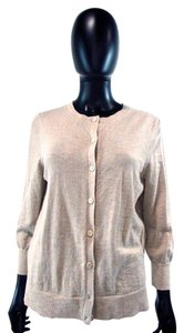 Ann Taylor LOFT Button Down Cardigan
