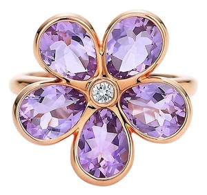 a319468c7 Purple Tiffany & Co. Rings - Up to 90% off at Tradesy